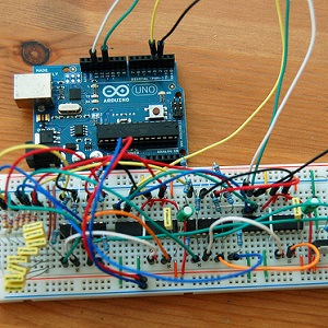 an arduino project
